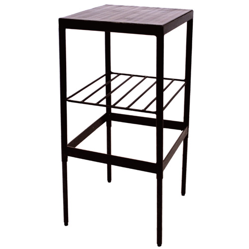 EXTEND SQUARE STOOL