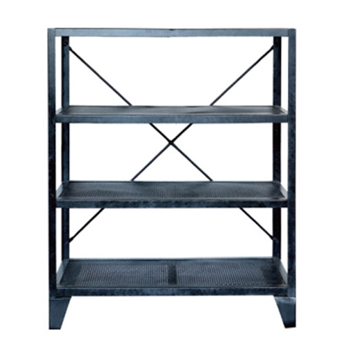 IRON MESH SHELF